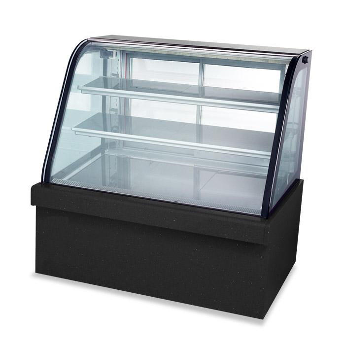 Curved Cake Refrigerator