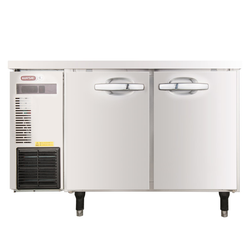 Commercial Undercounter Refrigeration Freezer