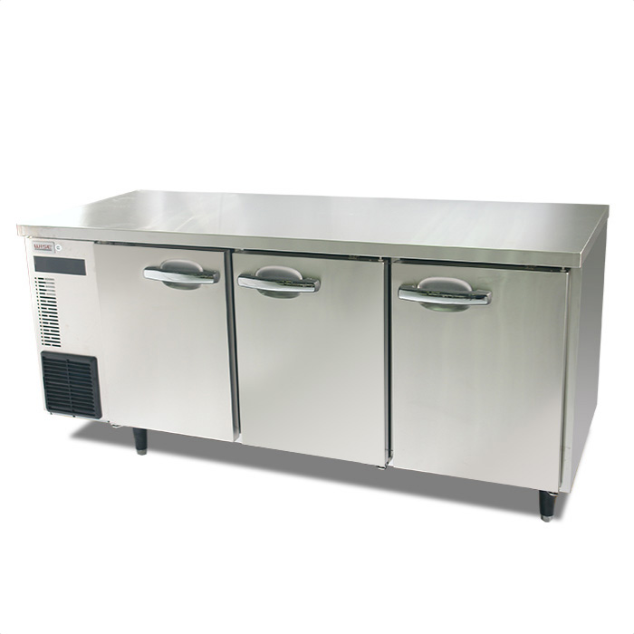 180 cm Commercial Undercounter Refrigeration Freezer (75 depth)