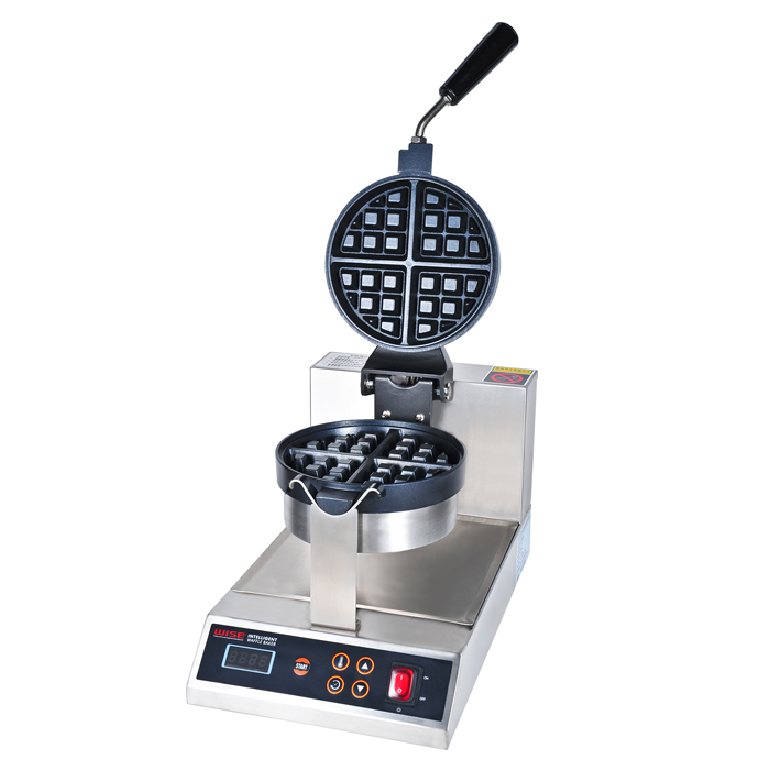 Digital Waffle Maker